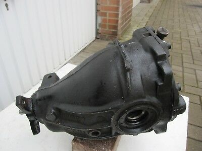 A 124 351 3708 Mercedes C Klasse W203 , 3,27 Differential Getriebe