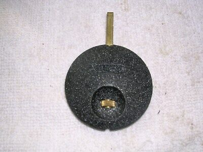Clock  Parts ,   Clock  Pendulum   108 Grms