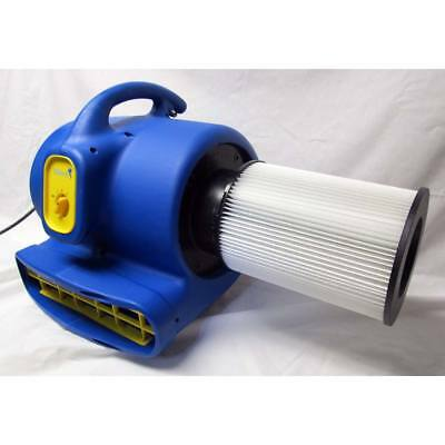 DriStorm HEPA Air Mover Blower Air Scrubber HALF PRICE