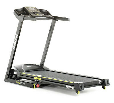 Reebok One Series GT30 Treadmill - RVON10021BK