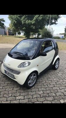 Smart Fortwo - limited Edition - Service + Tüv