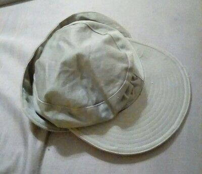 US Air Force USAF Cap Field Heavy Marine Corps Issued!
