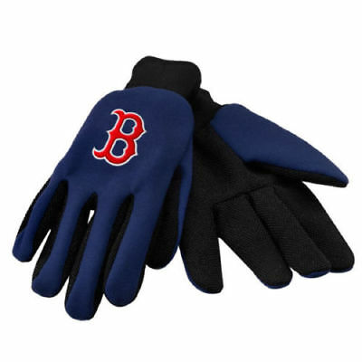 Boston Red Sox MLB Utility  Gloves Work or Winter
