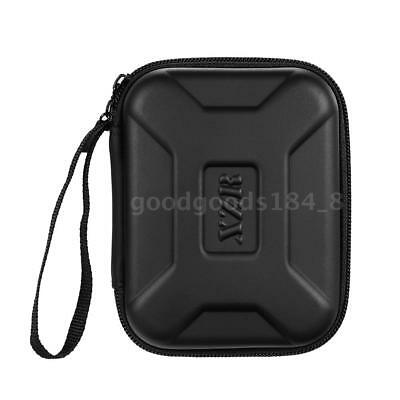 """EVA Shockproof 2.5"""" Hard Drive Case External Hand Carry Protect Pouch Bag E4Z9"""
