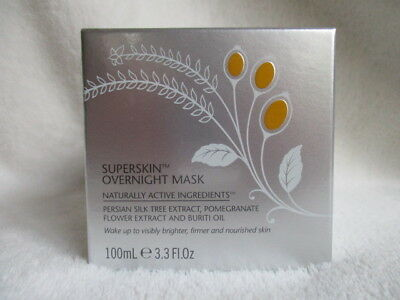 Liz Earle Naturally Active 'Superskin Overnight Mask' - 100mls