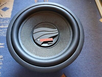 """Subwoofer Chasis Rainbow Hammer 12"""" Zoll 400W RMS 30cm"""