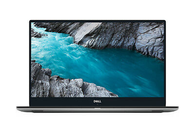 Dell XPS 15 9570 i7-8750H 16GB 512GB SSD UHD 4K Touch GTX 1050 Ti Fingerprint