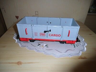 Eisenbahn RC Train Playmobil 5264 Cargo-Waggon