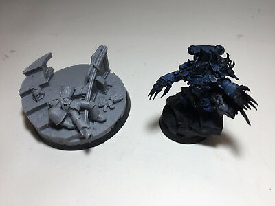 Warhammer 40000: Chaos Space Marines: Chaoslord der Night Lords