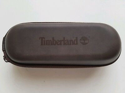 Genuine Timberland Glasses Case Mint Condition