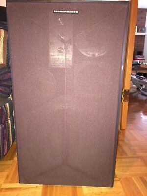Vintage Classic MARANTZ MODEL HD770 SPEAKERS Great Condition (minimum 2 or 4)