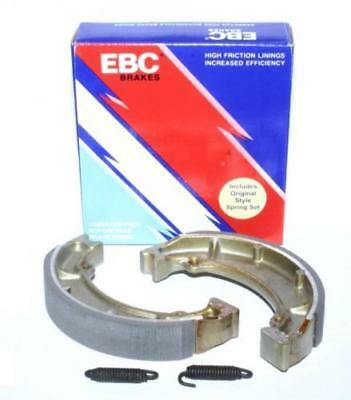 EBC Rear Brake Shoe For Honda CBF125F / GLR125 2015 2016 2017 2018 H352