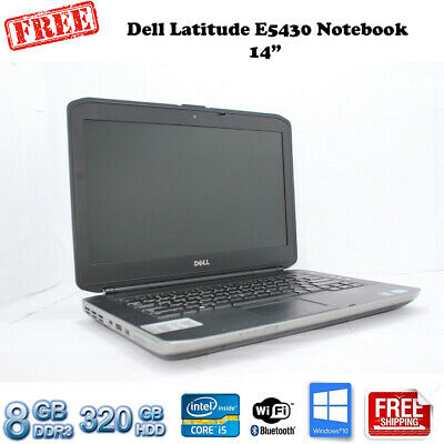 DELL LATITUDE E5430 Notebook 14