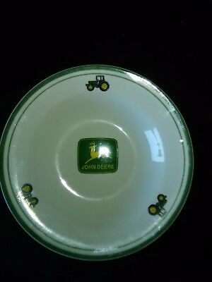 John Deere Bowl by Gibson