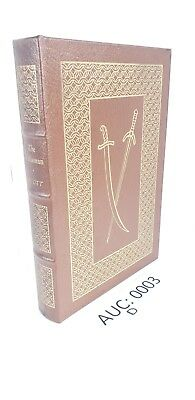 Easton Press. The Talisman by Sir Walter Scott