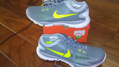 e358a70e08 NEW  79 Womens Nike Flex Supreme TR 4 Training Shoes