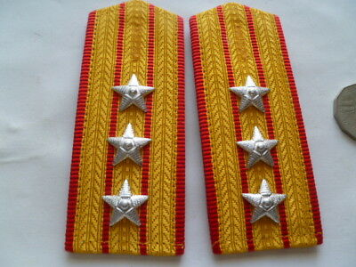 ARMY navy   epaulettes    as new cond pair