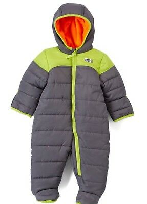 NEW- baby snowsuit 3-6 months