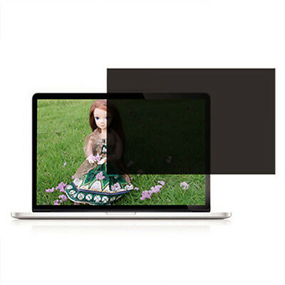 FX- 11/13.3/14/15in Anti-Spy Screen Filter Protective Film Privacy for PC Laptop