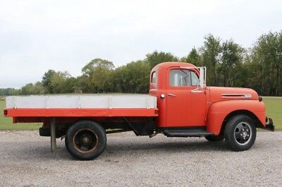 1948 Ford Other Pickups F4 1948 Ford F4 Pickup Great Condition..