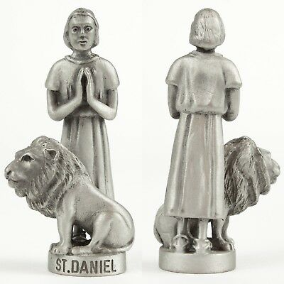 """Creed Pewter 