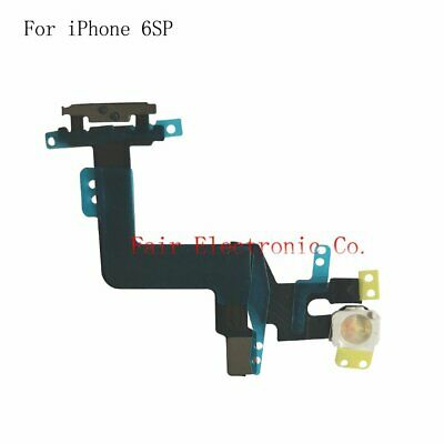 FOR  iPhone 6S Plus On Off Power Button Switch Control Flex Cable