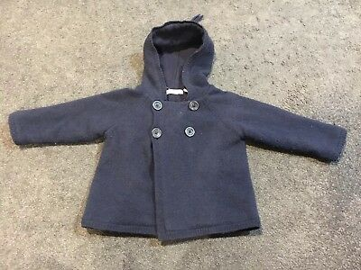 Country Road Knit Jacket Size 12-18 Months