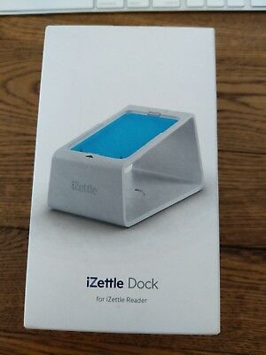 I zettle dock charger ***STAND ONLY***