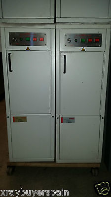 Scanmax 15 Xray Security Scanner Cabinet Rayosx De Seguridad De Cabina