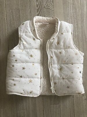 Seed Heritage Baby Vest