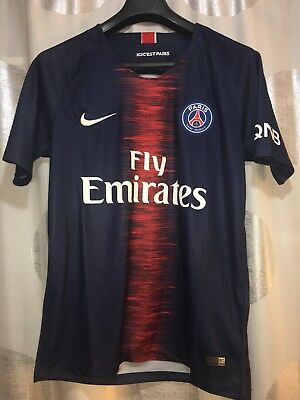 Maillot Psg 2018 Paris Saint Germain
