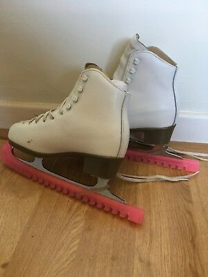 Womens Ice Skating Boots