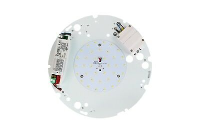 LED Gear Tray 16W replacement for 28W 2D Standard/Emergency/Sensor 1700lumens