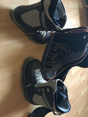 snowboard boots 48