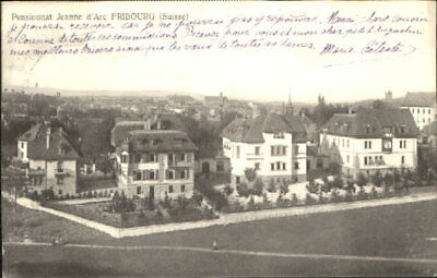 10581967 Fribourg FR Fribourg Pension x 1911 Fribourg FR