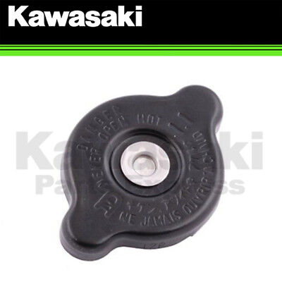 New 1983 - 2018 Genuine Kawasaki Radiator Cap - Fits Many Models - 49085-1066
