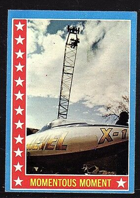 Evel Knievel 1974 Topps Test Issue Card #45