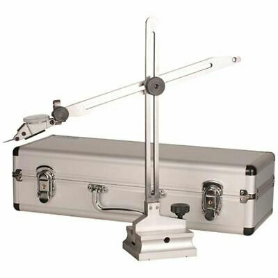 """Fowler 52-620-717-0 12"""" Workshop Transfer Stand"""
