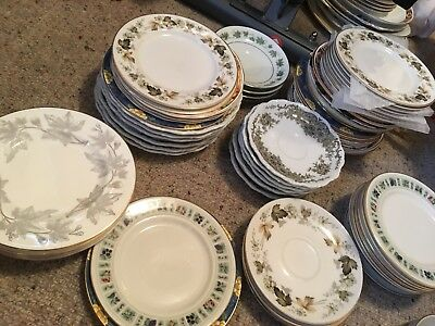Vintage Crockery/China - Massive Bargain Job lot ~150 Items
