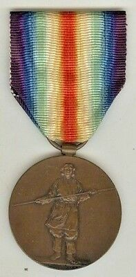 War Medal Navy Japanese WWI Badge Army 1914 to 1920 Victory Japan Military Medal