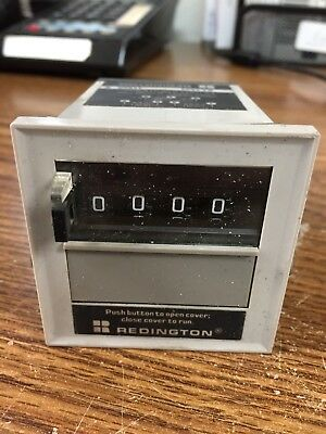 Redington B2-5804 Counter