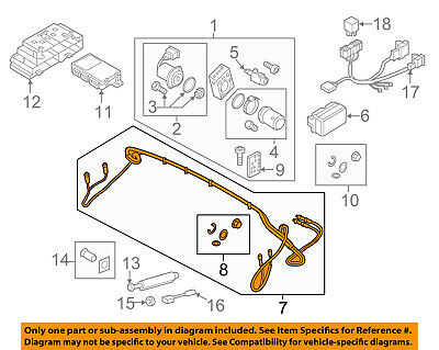 AUDI OEM 15-18 A3 Quattro Motor-Convertible Top-Oil Tube Right 8V7898752
