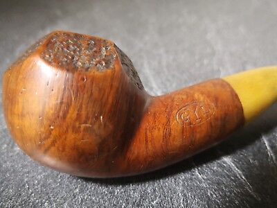 Pipe ancienne ropp vagabond  old pipe