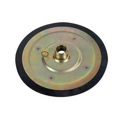 Wolflube Follower Plate 120 lbs Drums (14.6in) - Ind. Pumps  - Ø 1.77in