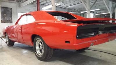 1969 Dodge Charger se 1969 Dodge Charger RT SE 440 Big Block Project