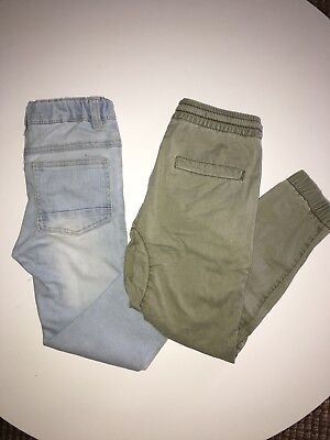 Boys Size 5 Jeans Pants Cotton On