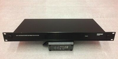 Shure UA844SWB UHF Wideband Antenna Distribution System (470 to 960 MHz)