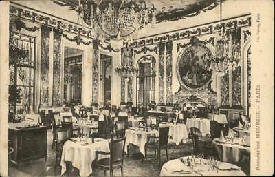 11018495 Paris Restaurant Meurice Paris