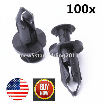 500x fender clips body rivet atv parts for polaris sportsman rangers Polaris ATV Racks 100pcs fender clip body rivet atv parts for polaris sportsman rangers rzr 766185