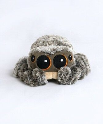 Lucas The Spider Plushie - Official